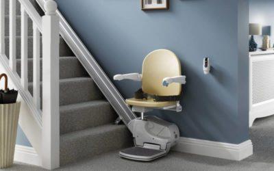 Quel est le prix pour la location d'un monte escalier ?